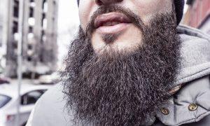 full beardgang